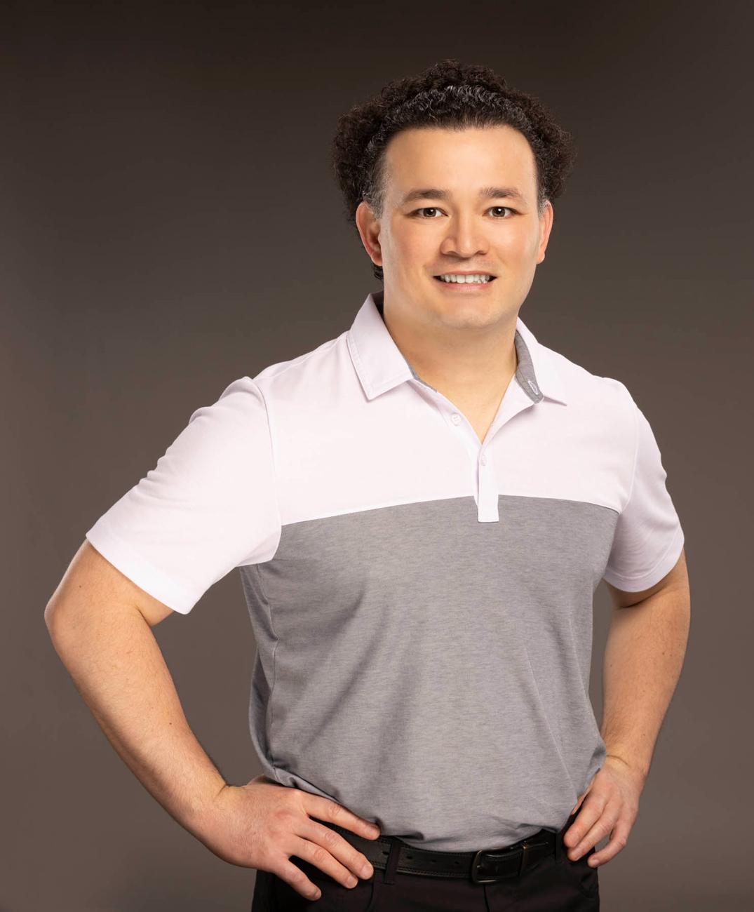 Dr. Daniel Dela Cruz